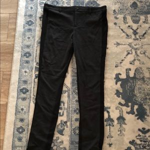 Club Monaco Skinny Pointy Pants